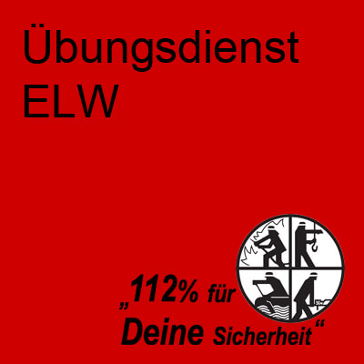 ELW-Dienst