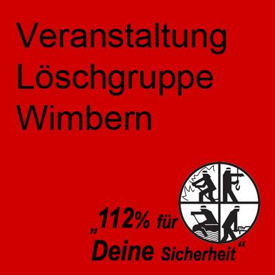 Feuerwehrfest LG Echthausen