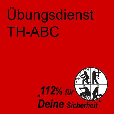 TH-ABC Dienst @ Gerätehaus Wickede